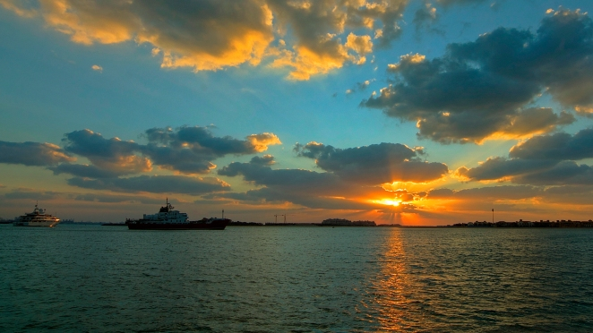 JBR_Sunset_2