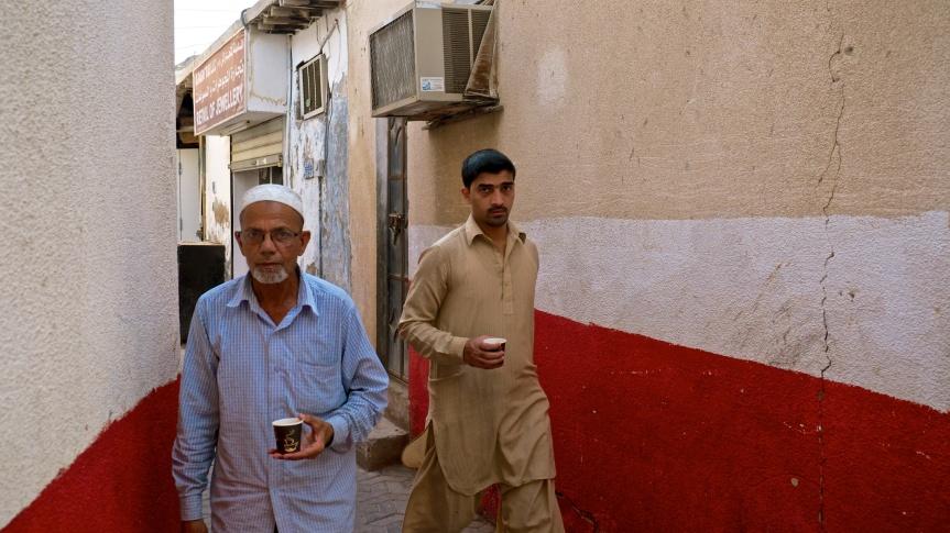 Oman_Street001
