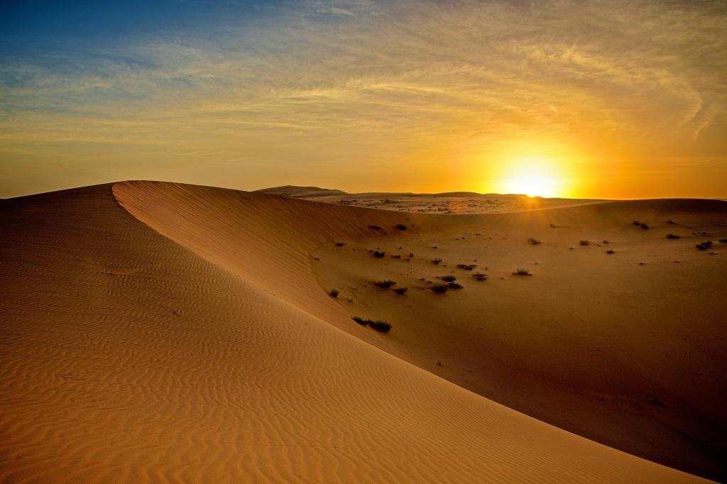 Liwa Sunrise